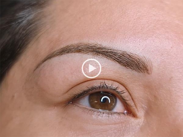 Microblading, PhiBrows, Brow, Brows, Eye Designer,