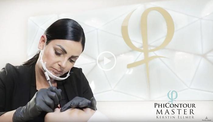 PhiContour, Eye Designer