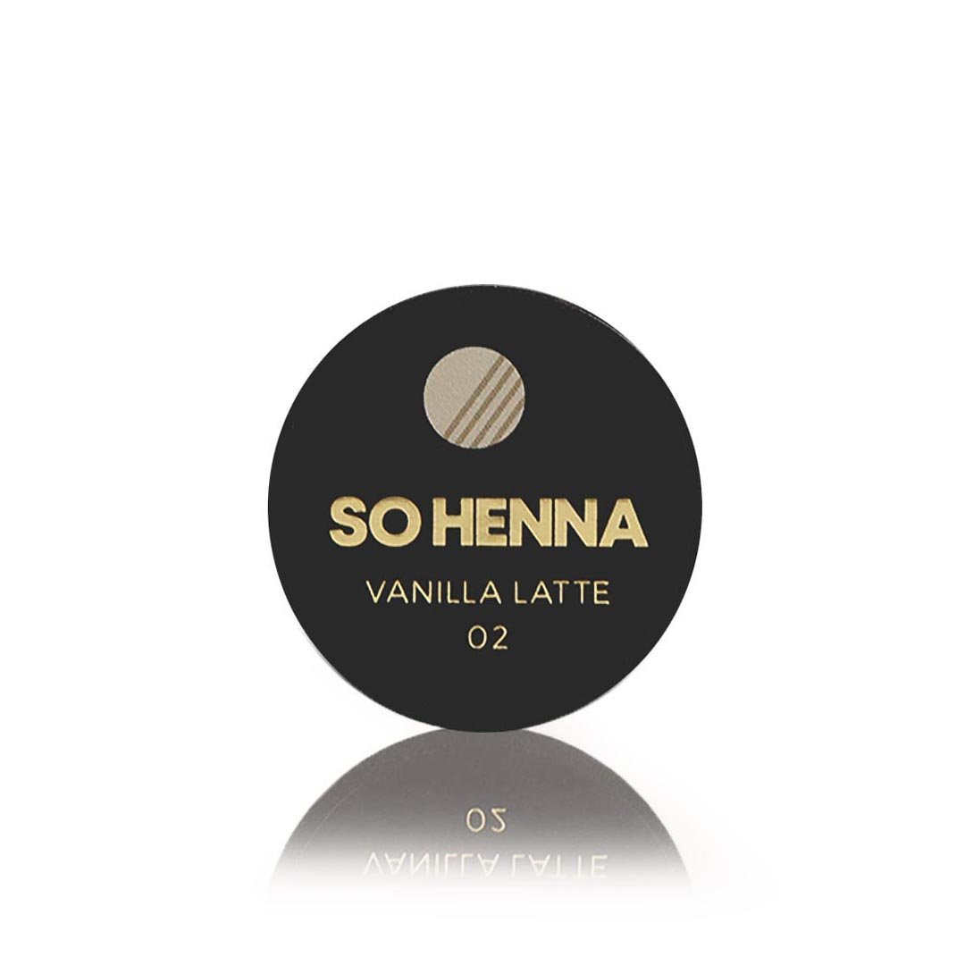 So henna, Brow Henna, Eye Designer