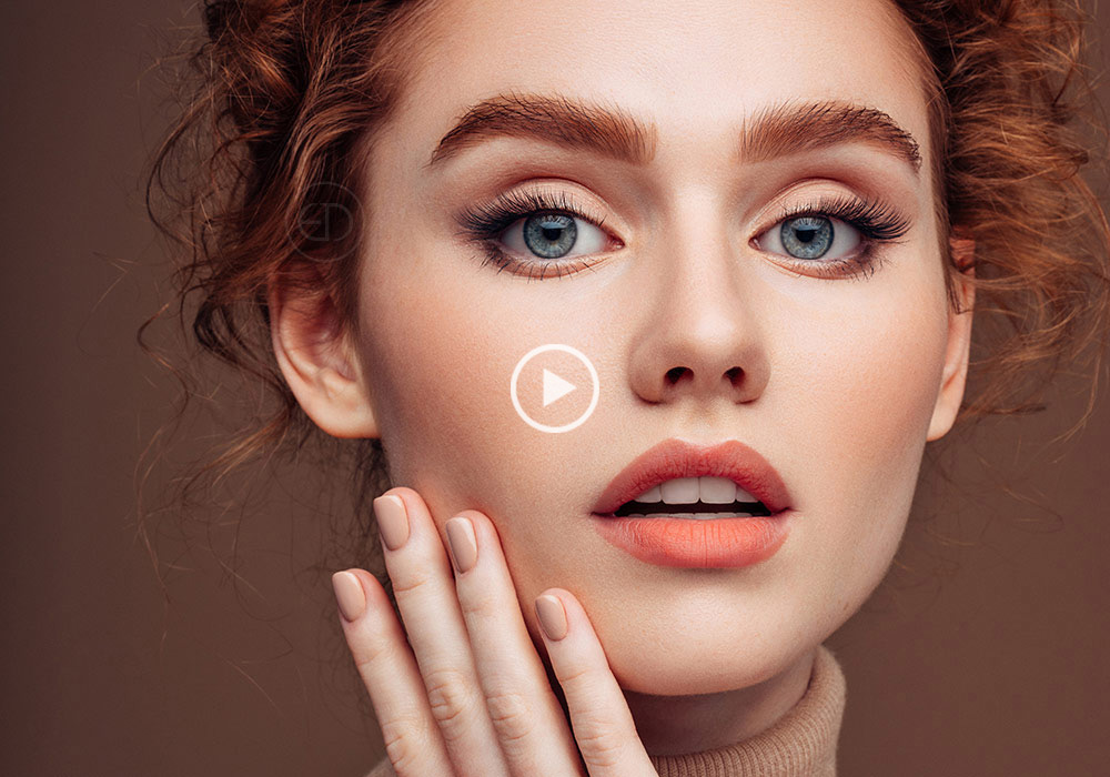 Extension de Cils, Eye Designer
