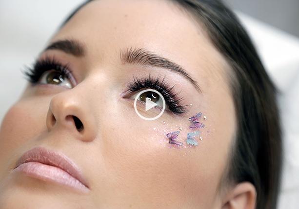 Volume Russe, Eye Designer