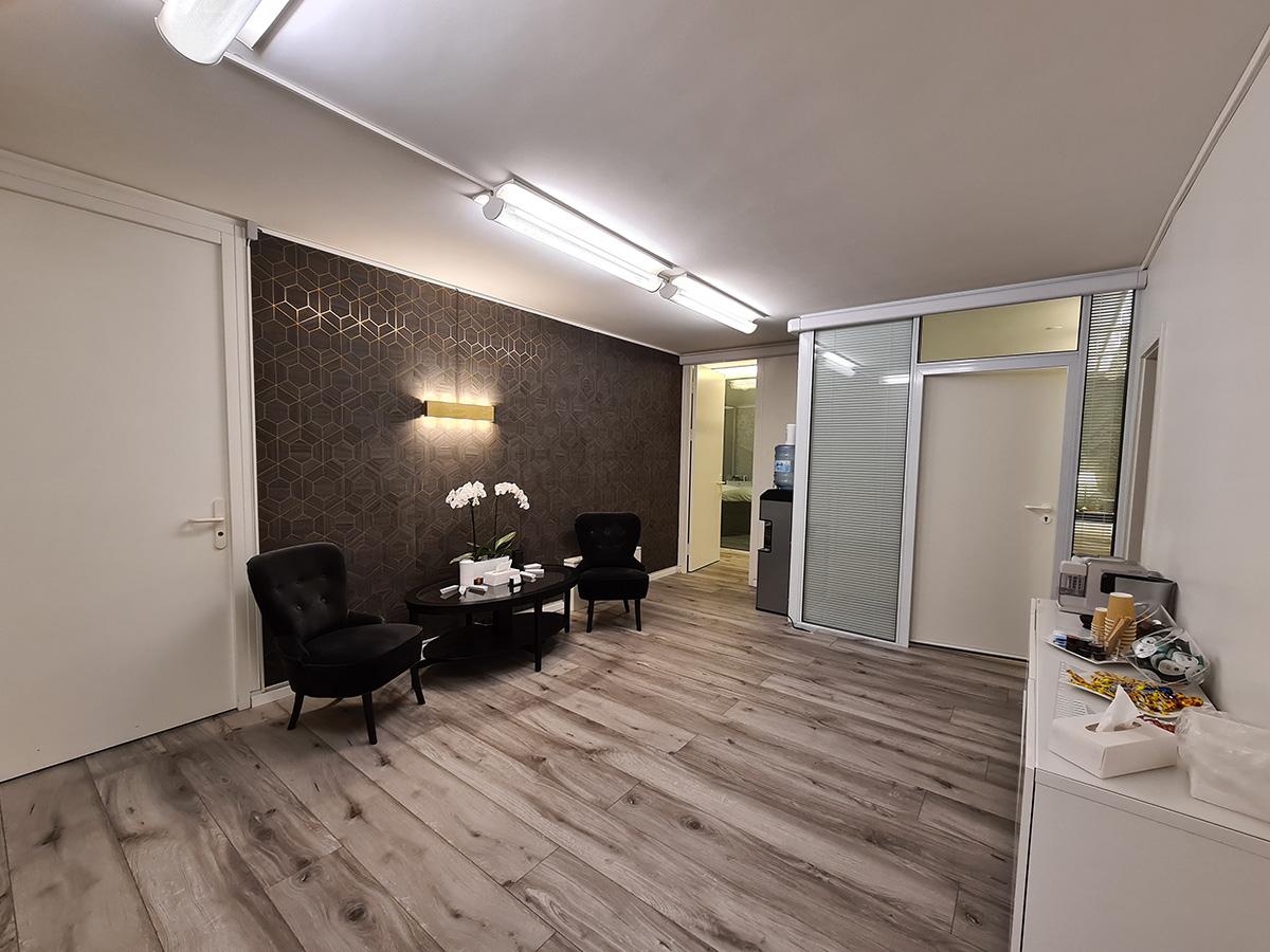 Studio, Salon, Eye Designer
