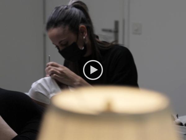 Volume Russe, 3D, 5D, Eye Designer