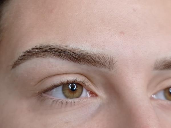 Microblading, Phibrows, Eye, Designer, Brow, sourcils, Eye Designer, genève