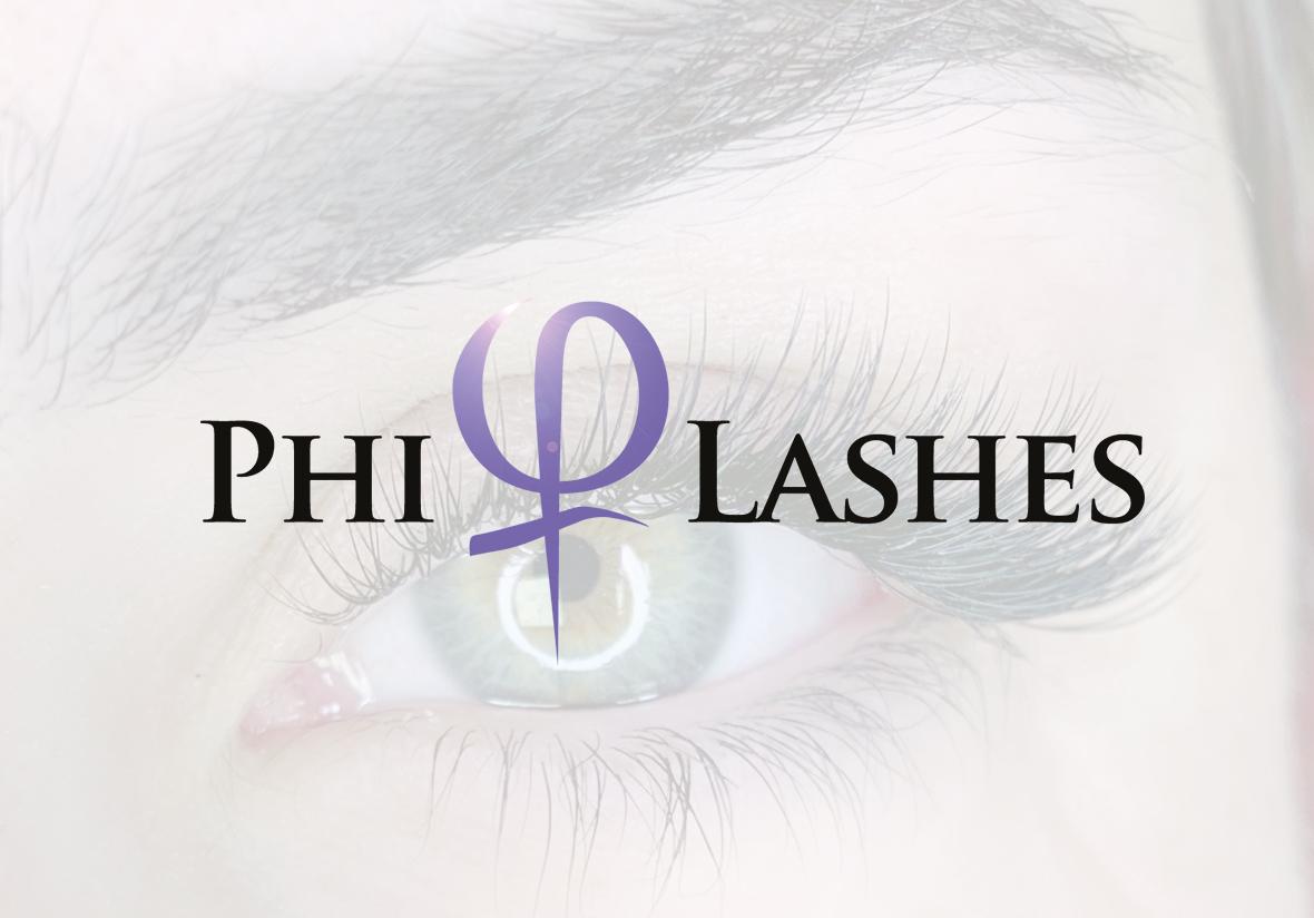 PhiLashes, Formation de Base, extension de cils, cil à cil, pose de cils, des cils, Phiacademy, eye designer