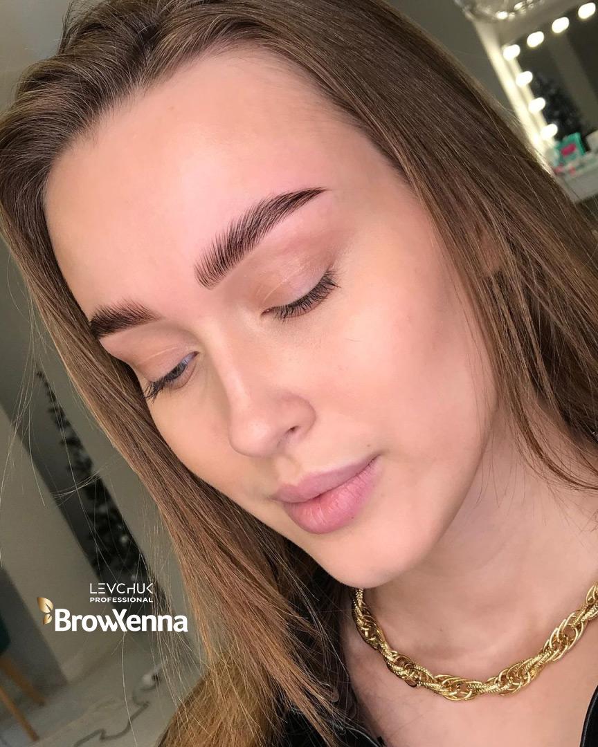 Brow Henna, Eye Designer, brow, sourcils, henna