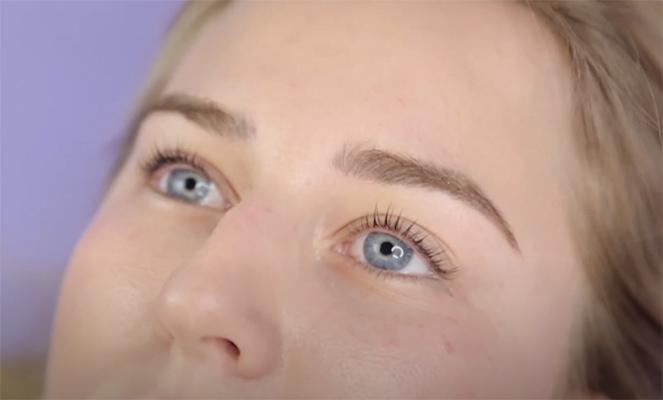 Rehaussement de Cils - à Genève, Eye Designer